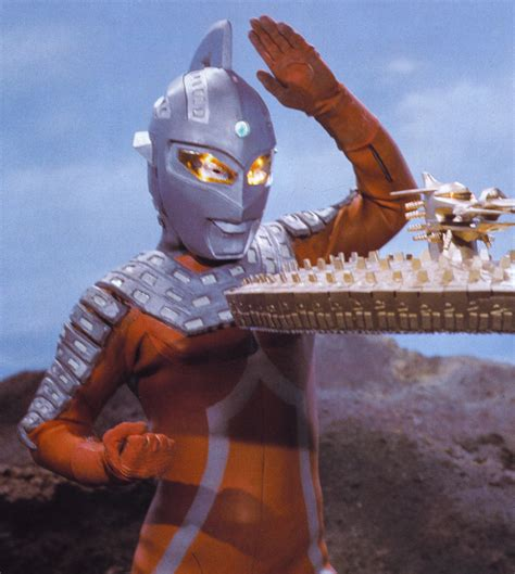 film ultraman ultra ultra seven episode 1 17 incomplete star of ultra m78