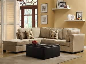 Leather Sectional Sofas For Small Spaces Sectional Leather Sofas For Small Spaces Stroovi