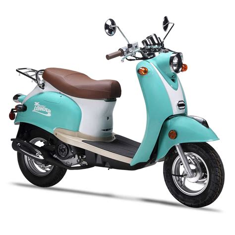 Mofa Roller by 49cc 50cc 150cc Gas Powered Motor Scooters Mopeds