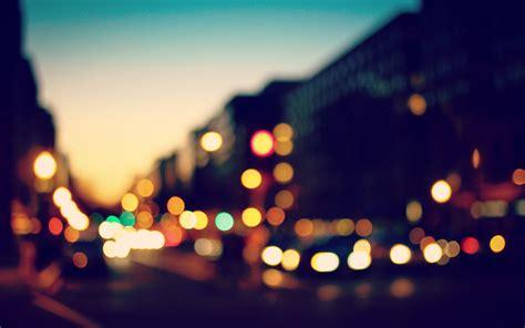 sunset park lights bokeh lights sunset city wallpaper 2560x1600 21142