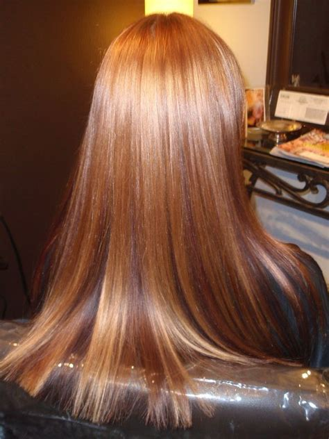red and high and lowlight hairstyles 1000 ideas about red low lights on pinterest low lights