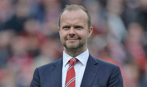 Ed Woodward Manchester United | deal confirmed man utd announce official agreement