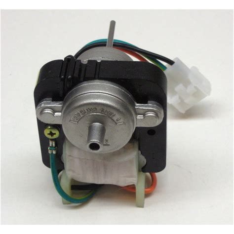 ge refrigerator condenser fan motor wr60x10168 for ge refrigerator condensor compressor fan