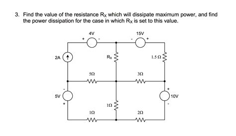 power dissipated load resistor maximum power dissipation resistor 28 images power dissipation in a resistive load mini