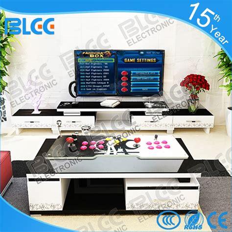 play table board console arcade joystick portable console with jamma multi