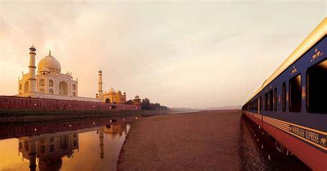 Maharaja Express Train Greatest Rail Journeys Insight | maharaja express train greatest rail journeys insight