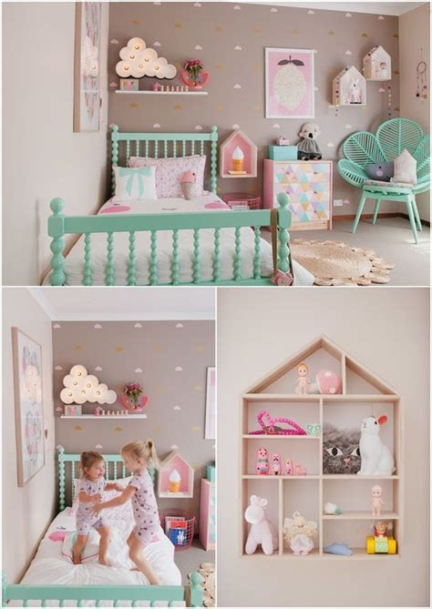 cute ideas to decorate your room 10 cute ideas to decorate a toddler girl s room http