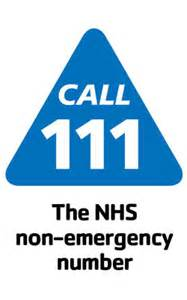 Non Emergency Number Consett Centre Patient Information And Contact