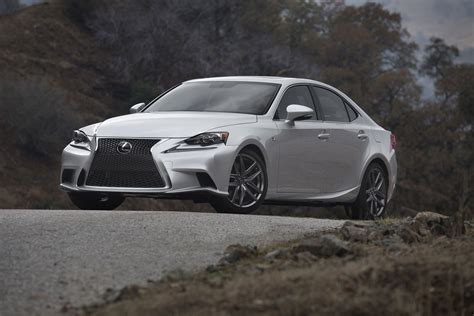 lexus sport 2014 2014 lexus is sport sedan more than a compact executive