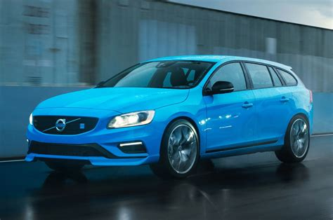 volvo america coming to america volvo v60 polestar is one wicked wagon