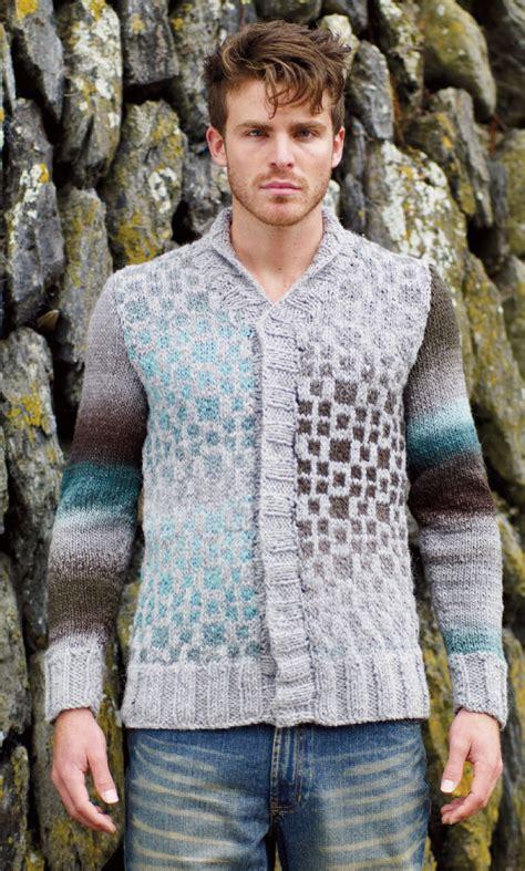 Modele Tricot Homme Gratuit 2009