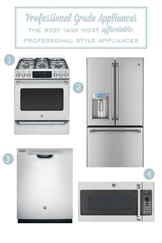 professional grade kitchen appliances the 5 best affordable luxury appliance brands reviews