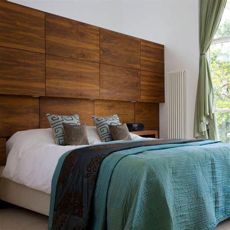 feature headboards feature headboard modern bedrooms housetohome co uk