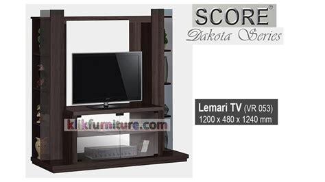 Lemari Tv Merk Expo Lemari Tv Minimalis Vr 053 Score Agen Termurah