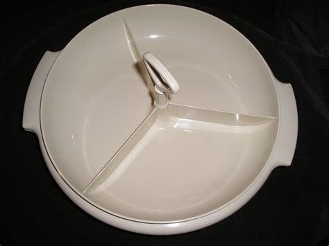 sectioned plate tupperware divided plate