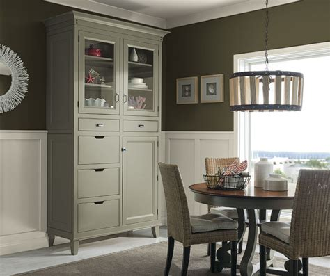 dining room storage cabinet diamond cabinetry inset dining room cabinets decora cabinetry
