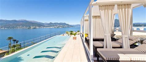 hotel la lago hotel la palma stresa lago maggiore h 244 tels italie
