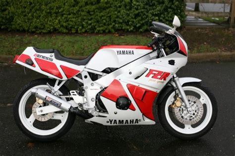 Spare Part Yamaha Fizr the 400 club 1989 yamaha fzr 400 sportbikes for sale