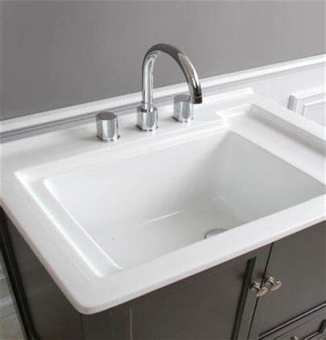 Deep Ceramic Kitchen Sink by Laundry Sink Cabinet Laundry Wash Sink Laundry