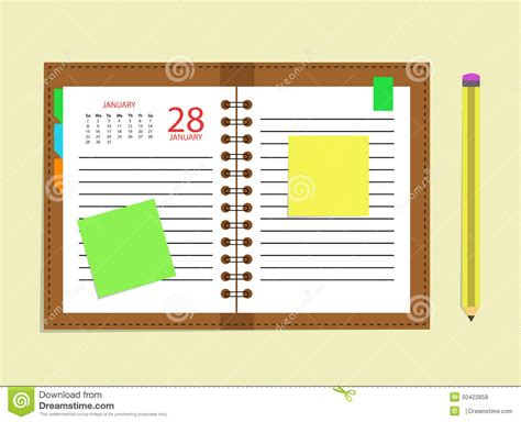 Calendar Book Calendar Background Activity Calendar Template 2016