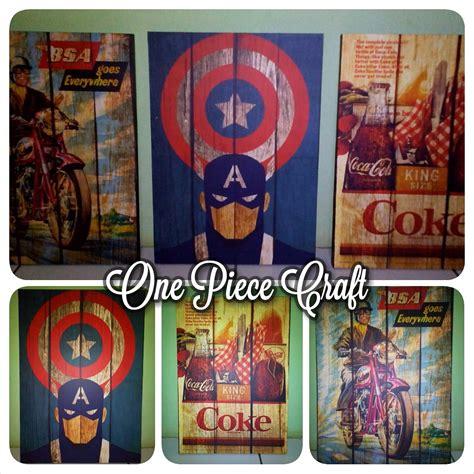 Poster Kayu Iklan Opelette Jadul jual poster iklan jadul minuman 7 up wood model ukuran 42x60 one craft jakarta