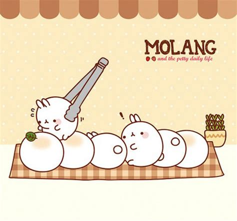 Small Kitchen Design Pictures by Monday Bunday Molang Bunny Eats Design