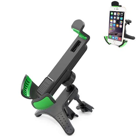 Sale Car Mount Holder For Samsung Galaxy S3 Ch403 Black car air vent mount phone holder for iphone samsung maximalpower