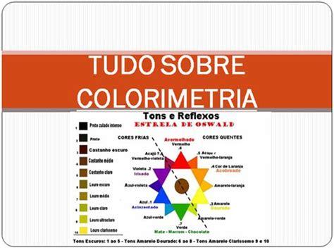 cursos de colorimetria 2016 curso de tudo sobre colorimetria buzzero com