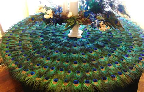 peacock home decoration for you who the majesty