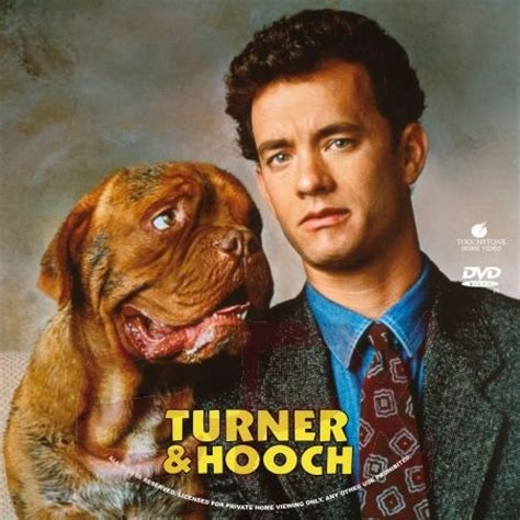 what of is in turner and hooch author confessions with butchart scottish friendly
