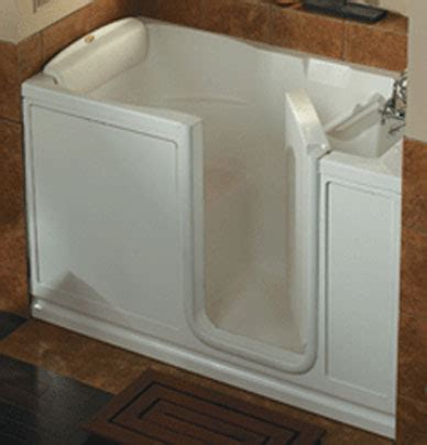 senior bathtubs with doors walk in bathtub