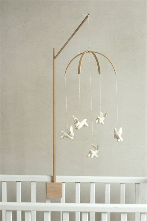 baby crib mobile best 20 mobile holder ideas on