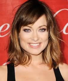 square and hairstyles recommended best hairstyles for square faces glamy hair