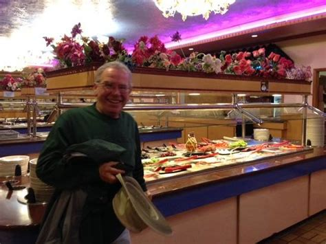 joe likes it picture of china sun buffet springfield