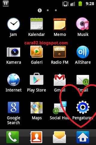 cara membuat jaringan wifi pada hp android cara membuat hp android sebagai modem untuk laptop cara