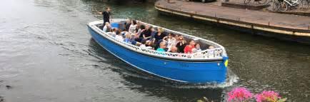 boten leiden boten gezelschappen leiden