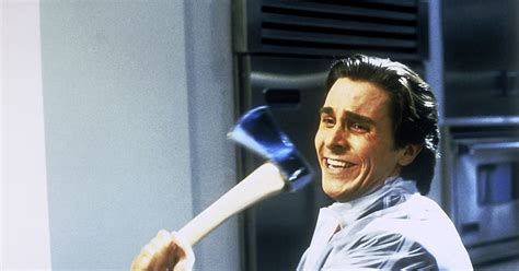 Patrick Bateman Meme - american psycho at 25 bret easton ellis on patrick