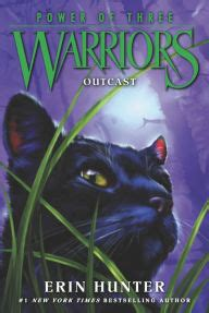 whispers of book iii of the outcasts series volume 3 books outcast warriors power of three series 3 by erin