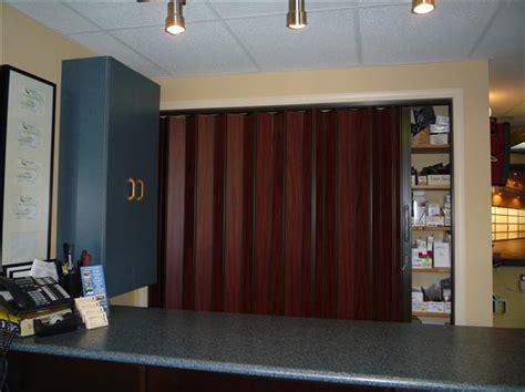 Accordion Doors Harbour Door Interior Commercial Doors