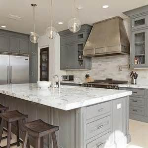gray kitchen cabinet ideas glass sphere shaped pendants design ideas