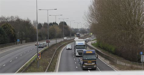 hull daily news online hull events hull daily mail live as a63 lane closed and heavy traffic heading out of