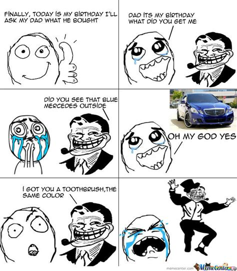 Troll Dad Memes - troll dad by nikola jovovic 399 meme center