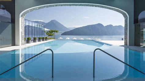 Luxury Detox Retreats Europe by Spa Hotels In Switzerland Wellness Stays In