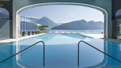 best wellness hotels h 244 tels spa en suisse s 233 jours de bien 234 tre naturel en suisse