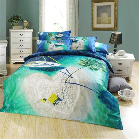 beachy bedding sets beach comforters decorrhome