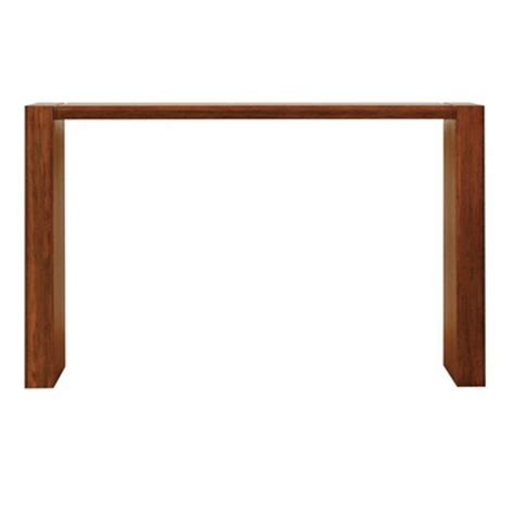 juniper tall console table contemporary console tables greenington juniper tall console bar table