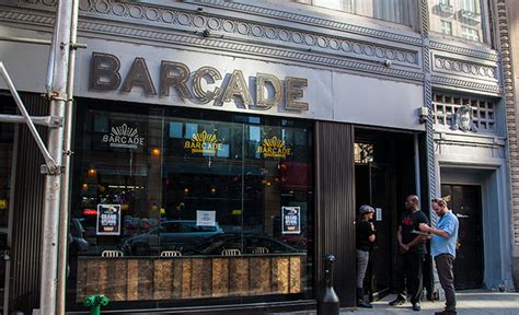 Top Bars In Nyc 2014 by Barcade 148 West 24th St 718 302 6464 Barcade A Lo