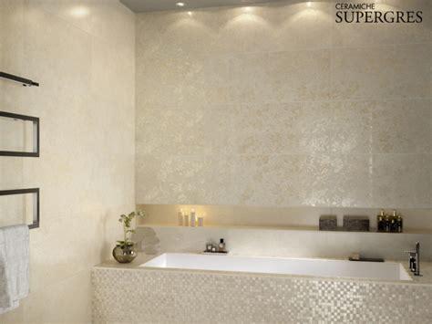 piastrelle in pietra per bagno re si de il rivestimento bagno che riproduce l eleganza