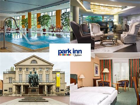 park inn by radisson weimar park inn by radisson g 252 nstig buchen touridat