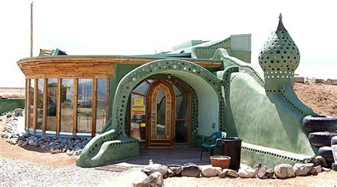 i want to build houses for a living i want to build a home using earthship biotecture the